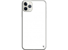 Coque iPhone 11 Pro Max Bords Rigide Transparent