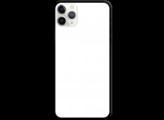 Coque iPhone 11 Pro Max en Verre Trempé à Personnaliser