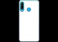 Coque Huawei P30 Lite Bords Rigide Transparent