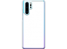Coque Huawei P30 Pro Bords Rigide Transparent