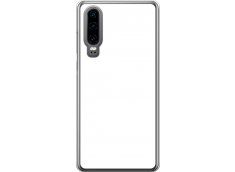 Coque Huawei P30 Bords Rigide Transparent
