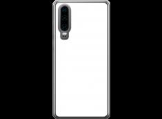 Coque Huawei P30 Tout Silicone