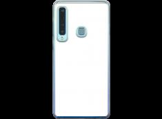 Coque Galaxy A9 2018 Tout Silicone