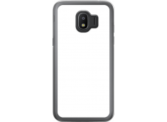 Coque Galaxy J2 2018 Bords Rigide Transparent