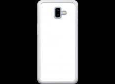 Coque Galaxy J6 Plus Tout Silicone
