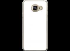 Coque Galaxy A9 2016/2015 Tout Silicone