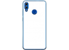Coque Huawei P Smart 2019/Honor 10 Lite Bords Rigide Transparent