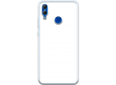 Coque Huawei P Smart 2019/Honor 10 Lite Bords Silicone Translucide