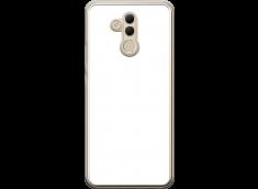 Coque Huawei Mate 20 Lite Bords Rigide Transparent