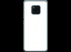 Coque Huawei Mate 20 Pro Bords Rigide Transparent