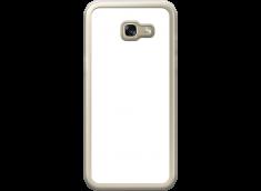 Coque Galaxy A5 2017 Tout Silicone