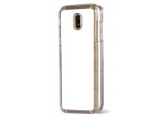 Coque Galaxy J7 2017 Transparent