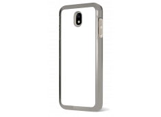 Coque Galaxy J7 2017 Transparent V2