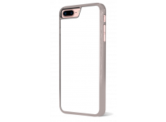 Coque iPhone 7 Plus / iPhone 8 Plus Transparent V2