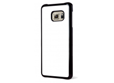 Coque Galaxy S6 Edge Plus Noir
