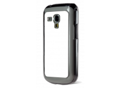 Coque Galaxy Trend Transparente