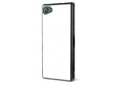 Coque transparente Xperia Z5 Compact