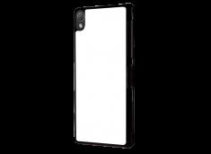 Coque noire Xperia Z3