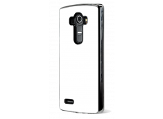 Coque LG G4 Transparent