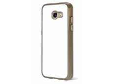 Coque Galaxy A3 2017 translu