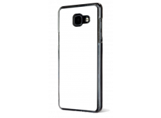 Coque Galaxy A3 2016 translu