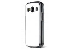 Coque Galaxy Ace 4 transparent