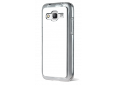 Coque Galaxy Core Prime Transparent