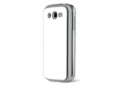 Coque Galaxy Grand Duos transparent