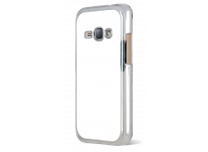 Coque Galaxy J1 2016 translu