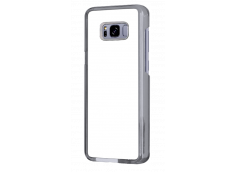 Coque Galaxy S8+ Transparent V2