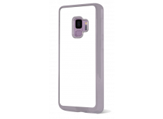 Coque Galaxy S9 Transparent
