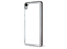 Coque HTC Desire 826 Transparent