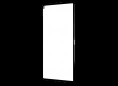 Coque iPad Pro 12.9 Côtés Noirs.