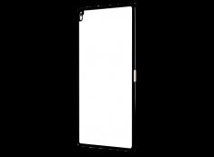 Coque iPad Pro 9.7 Côtés Noirs.