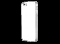 Coque iPhone 5/5S/SE Tout Silicone