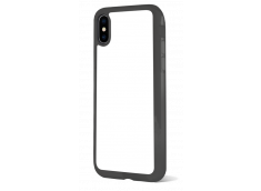 Coque iPhone X/XS Tout Silicone
