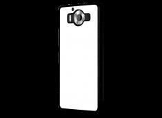 Coque noire Lumia 950