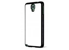 Coque Galaxy Note 3 Lite Noir
