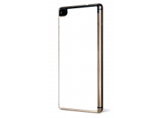 Coque Huawei P8 Transparent