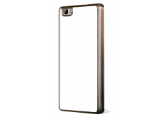 Coque Huawei P8 Lite Transparent V2