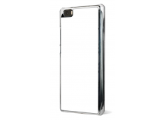 Coque Huawei P8 Lite Transparent