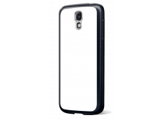Coque Galaxy S4 Transparent