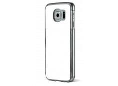 Coque Galaxy S6 Transparent