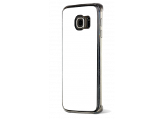 Coque Galaxy S6 Edge Transparent