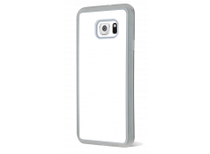 Coque Galaxy S6 Edge Plus Bords Silicone Transparent