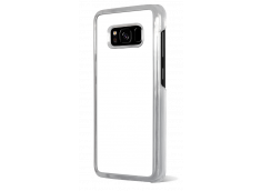 Coque Galaxy S8 Transparent