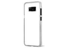 Coque Galaxy S8+ Transparent