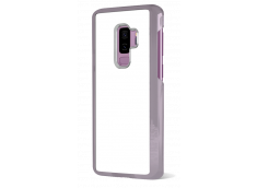 Coque Galaxy S9 Plus-Transparent
