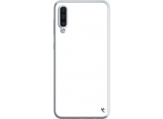 Coque Galaxy A50 Bords Rigide Transparent