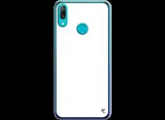 Coque Huawei Y7 2019 Bords Rigide Transparent
